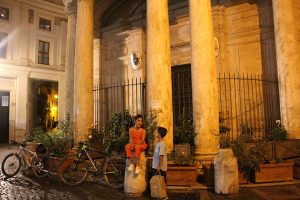The Benitez Euro Adventures 2017 Part 1 – Italy (Rome, Assisi, Tivoli) Last night in Rome