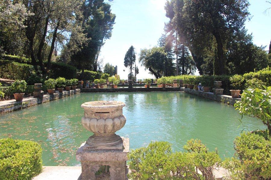 The Benitez Euro Adventures 2017 Part 1 – Italy (Rome, Assisi, Tivoli) Villa D Este