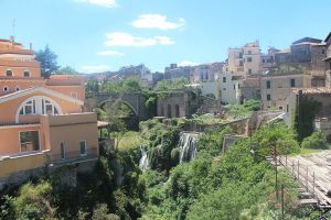 The Benitez Euro Adventures 2017 Part 1 – Italy (Rome, Assisi, Tivoli) Views of Tivoli