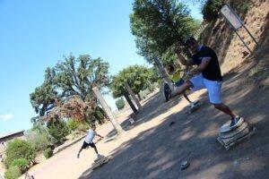 The Benitez Euro Adventures 2017 Part 1 – Italy (Rome, Assisi, Tivoli) Villa Adriana