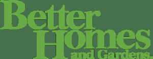 Better Homes and Gardens Magazine Logo
