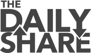 CNN The Daily Share TV Show Logo