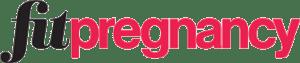 Fit Pregnancy Magazine Logo