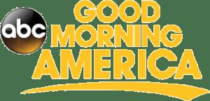 ABC Good Morning America TV Show Logo