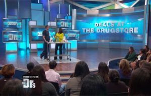The Krazy Coupon Lady on The Doctors