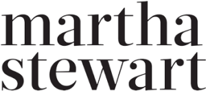 The Martha Stewart Show Logo