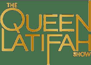 The Queen Latifah Show Logo