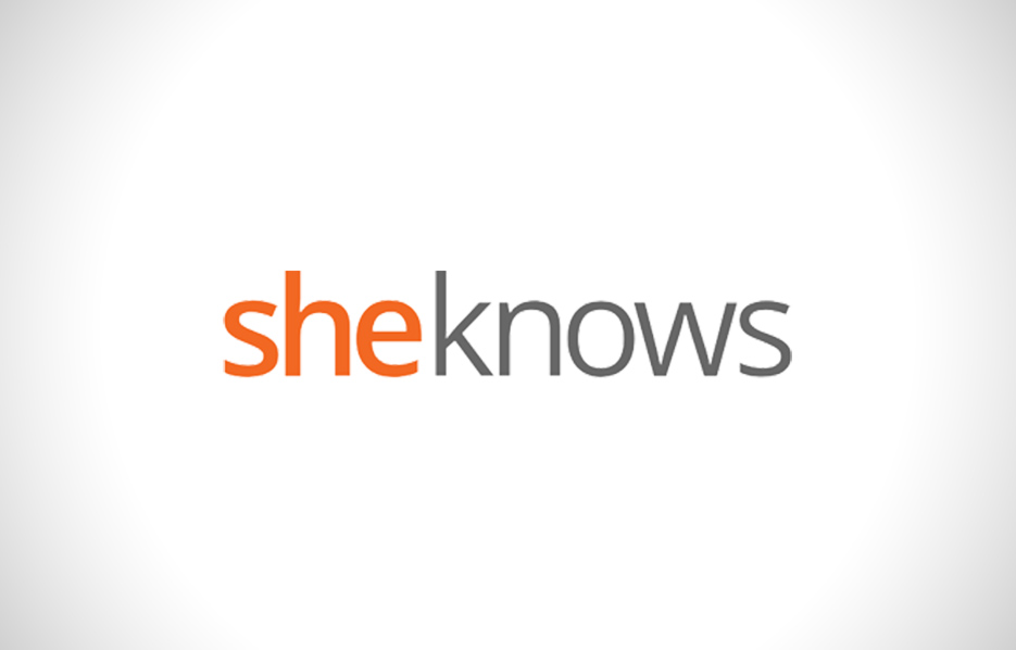 She Knows Logo
