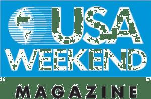 USA Weekend Magazine Logo