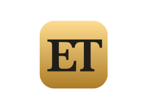 Entertainment Tonight Show Logo