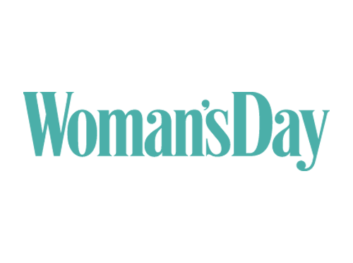 Woman's Day Magazine Logo