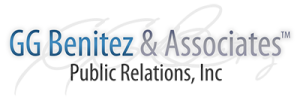 GG Benitez and Associates Logo
