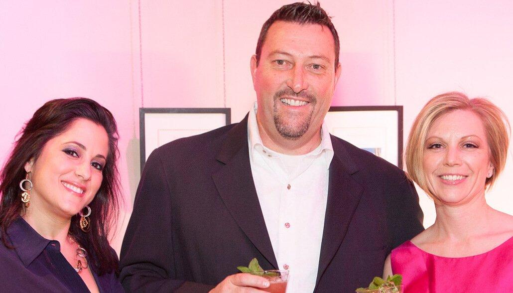 Meet GG Benitez of GG Benitez & Assoc. Public Relations in San Diego
