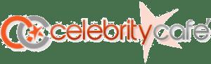 Celebrity Cafe Blog Logo