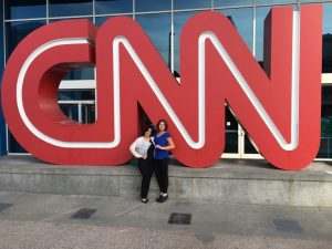 Meet GG Benitez of GG Benitez & Assoc. Public Relations in San Diego on CNN