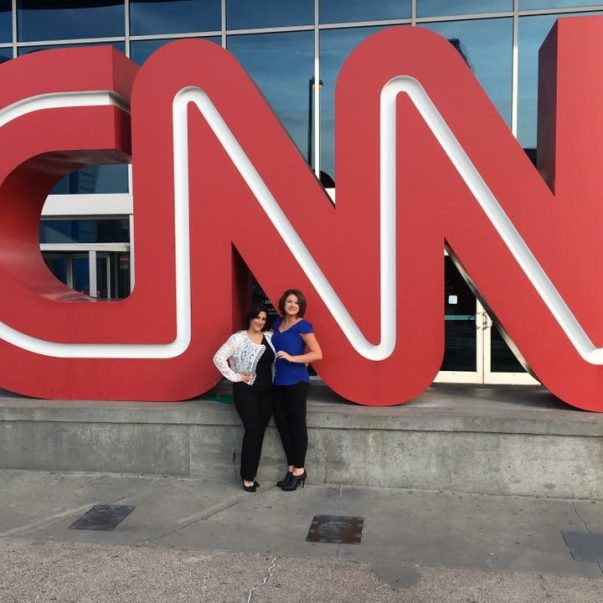 Meet GG Benitez of GG Benitez & Assoc. Public Relations in San Diego on CNN