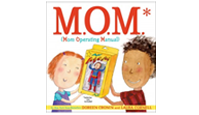 Mom Operating Manual Logo