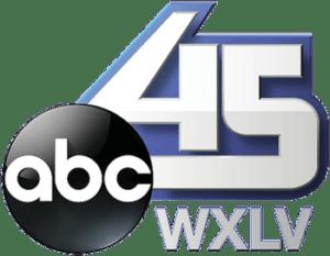 ABC WXLV 45 Logo