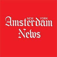 New York Amsterdam News Logo