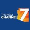 Arizona's Own, AZTV Channel 7 Logo