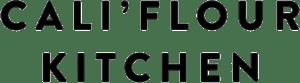 Cali'flour Kitchen Logo