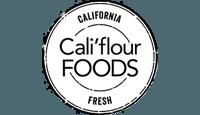 Cali' flour Foods Logo