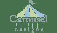 Carousel Desing Logo