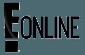 E Online Logo