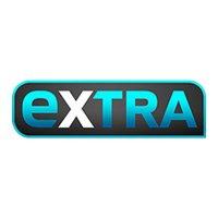 Extra TV Show Logo
