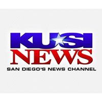 San Diego´s News Channel Kusi News Logo