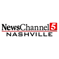 Nashville News Channel 5 Logo