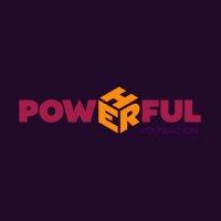 Powherful Logo