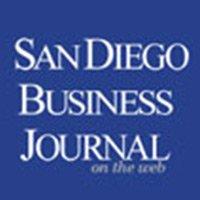 San Diego Businees Journal Logo