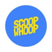 Scoop Whoop Logo