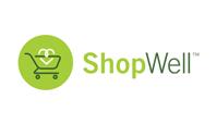 Shop Well Logo