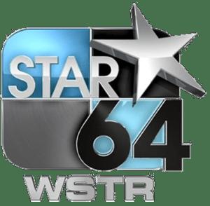 WSTR Star 64 Logo