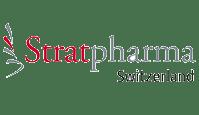 Stratpharma Logo