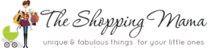 The Shopping Mama Blog Logo