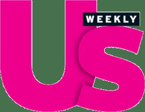 US Weekly Magazine Logo