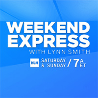 Weekend Express News Logo