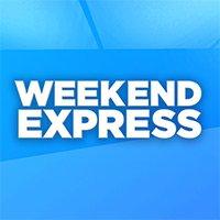 Weekend Express Logo