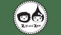 Zip and Zoe Logo