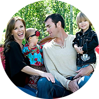 Trista Sutter TV Personality