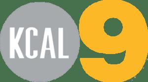 KCAL9 News Logo