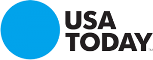 USA Today Magazine Logo
