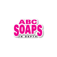 ABC Soaps in Depth Magazine Logo