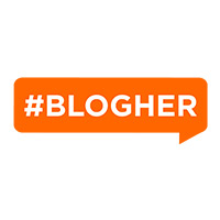 Blogher Blog Logo