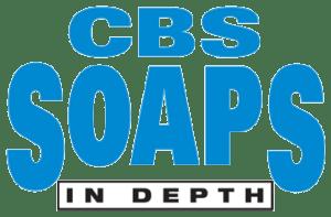CBS Soaps In Depth Logo