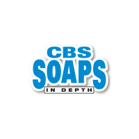 CBS Soaps in Depth Magazine Logo