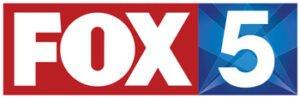 Fox 5 News Logo